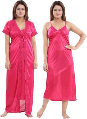largest selection of 2019 authorized site shop for luxury Nightwear - Buy Sexy Night Dresses / Nighty / Nightgowns ...