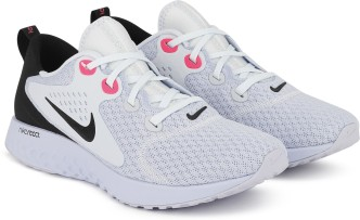 AA1626-008 Legend React Women Running Shoes Sneakers White Hit Nike