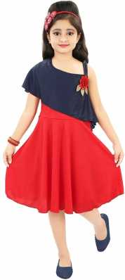 c1ec92143 Girls Dresses/Skirts Online - Party Wear Dresses For Girls Online At ...