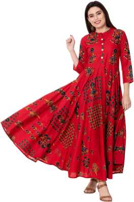 76ec8a8ae9 Red Kurtis - Buy Red Kurtis & Kurtas Online at Best Prices In India |  Flipkart.com