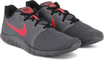 cheap for discount f5a8e 1bd18 Grey Nike Shoes - Buy Grey Nike Shoes online at Best Prices in India ...