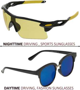 03c44ad8fab6 Sports Sunglasses - Buy Sports Goggles & Sports Sunglasses Online at ...