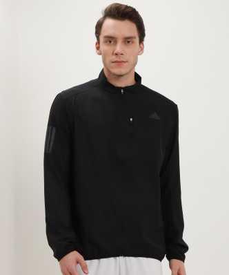 adidas black flower diuble jacket
