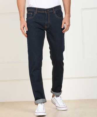dc12cbbd Jeans for Men - Buy Stylish Men's Jeans Online at Low prices | Low ...