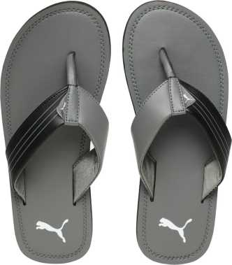 fbbe7ce029d26 Puma Slippers   Flip Flops - Buy Puma Slippers   Flip Flops Online For Men  at Best Prices in India
