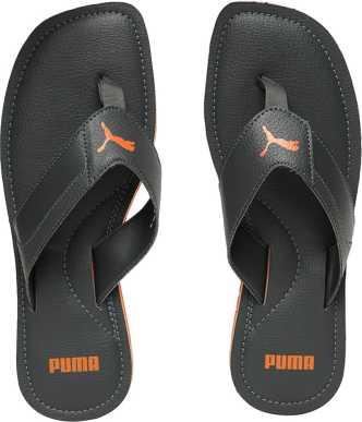 c82f08ecf090 Puma Slippers   Flip Flops - Buy Puma Slippers   Flip Flops Online For Men  at Best Prices in India