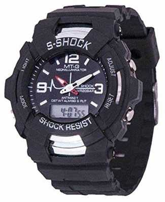 401f915b20b75 S Shock Watches - Buy S Shock Watches Online at Best Prices in India ...