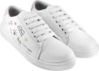 2a0179ee0f9 Women's Sneakers - Buy Sneakers For Women & Girls Online At Best Prices in  India - Flipkart
