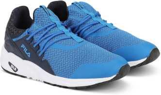 91fcfb3d2 Fila Mens Footwear - Buy Fila Mens Footwear Online at Best Prices in ...
