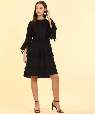 33c7fc7348332 One Piece Dress - Buy Designer Long One Piece Dress online at best ...