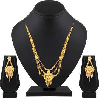 785def8aec801 One Gram Gold Jewellery - Buy One Gram Gold Jewellery online at Best ...