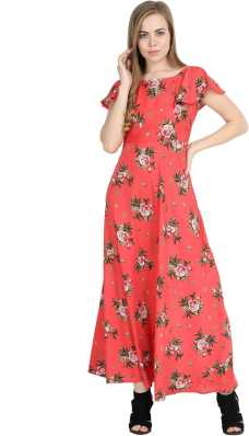 aeb7d820fca3a0 Dresses Online - Buy Stylish Dresses For Women (ड्रेसेस ...