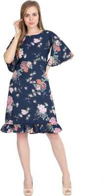 c81d66d2b6fa One Piece Dress - Buy Designer Long One Piece Dress online at best ...