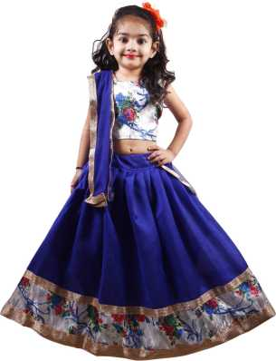 99040d1ad Girls Ethnic Wear - Buy Girls Ethnic Clothes Online | Indian Party ...