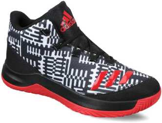 b0ebf8ae88 Basketball Shoes - Buy Basketball Shoes Online at Best Prices in ...