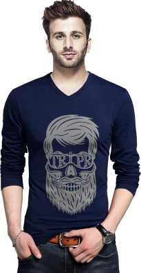 f6d10f01a97 T Shirts Online - Buy T Shirts at India s Best Online Shopping Site