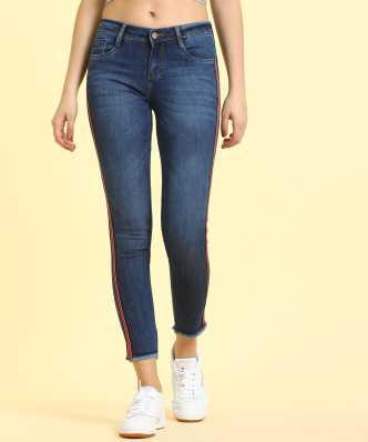 9b3132ede09 Kraus Jeans - Buy Kraus Jeans Online at Best Prices In India ...