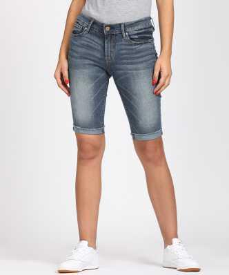 2309262ecc Women Shorts - Buy Ladies Shorts, Denim Shorts & Hotpants Online ...