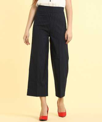 588222b5 Formal Pants For Women - Buy Ladies Formal Pants online at Best Prices in  India | Flipkart.com