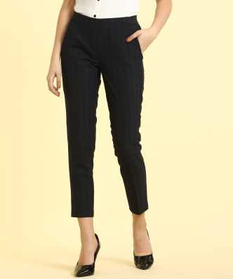 896db774b205 Womens Trousers - Buy Trousers for Women Online at Best Prices In ...