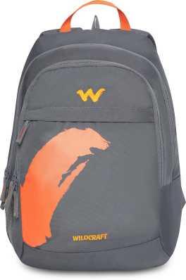 ed974f46abda4 Wildcraft Backpacks - Buy Wildcraft Backpacks  Upto 50% Off Online ...