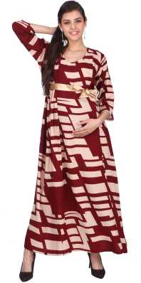 4c1be760aa4 Maternity Dresses - Buy Pregnancy Dresses Online at Best Prices In ...