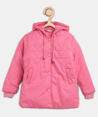 Girls Jackets - Buy Winter Jackets for Girls Online At Best Prices In India  - Flipkart.com 2fe3c546e08