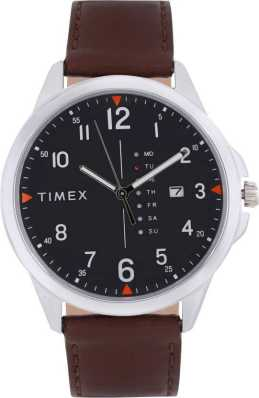 35b685acf Timex Watches - Buy Timex Watches Online @Min 60%Off For Men & Women at  Best Prices in India | Flipkart.com