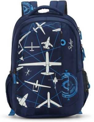 677dbe72a Skybags Backpacks - Buy Skybags Backpacks Online at Best Prices In ...