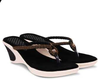 020ea250b4 Women's Wedges Sandals - Buy Wedges Shoes Online At Best Prices In ...