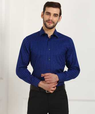 bbb225bf Louis Philippe Clothing - Buy Louis Philippe Clothing Online at Best ...