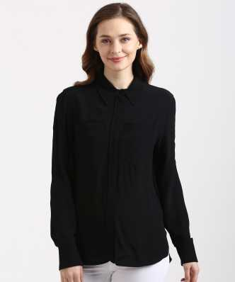 f2aec20035d28f Long Shirts For Women - Buy Long Shirts For Women online at Best ...
