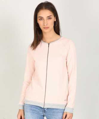 Sweatshirts - Buy Sweatshirts   Hoodies for Women Online at Best Prices in  India 3ffb866f9