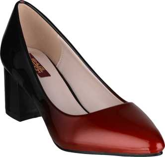 4e1a343b43 Pumps Heels - Buy Pumps Heels online at Best Prices in India ...