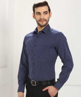 56beb0251bd Louis Philippe Shirts - Buy Louis Philippe Shirts Online at Best Prices In  India