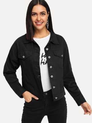 9d38f05dbf6 Long Jackets - Buy Long Jackets For Women Online at Best Prices in ...