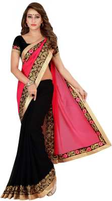 e054262e41 Daily Wear Sarees - Buy Daily Wear Sarees Online at Best Prices In ...