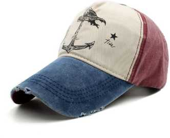 Caps for Men - Buy Hats  Mens Snapback   Flat Caps Online at Best Prices in  India 09a2be2d4533