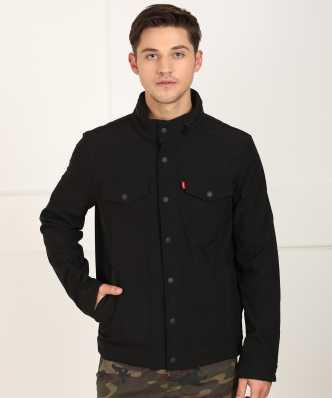 7b355dda Levis Jackets - Buy Levi S Jackets for Men Online at Best Prices in India |  Flipkart.com