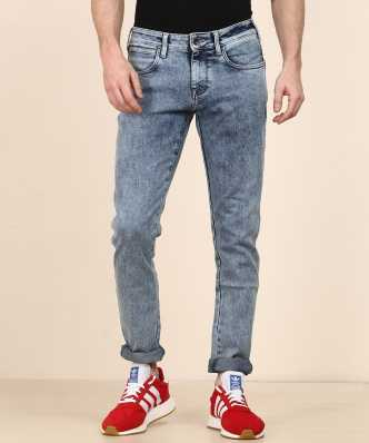 e30b66ad8f8 Wrangler Jeans - Buy Wrangler Jeans online at Best Prices in India ...