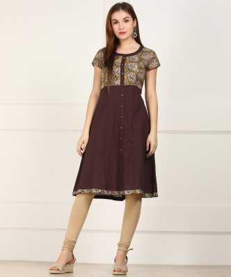 b7539ed2d Kurtis Below 500 - Buy Kurtis Below 500 online at Best Prices in ...