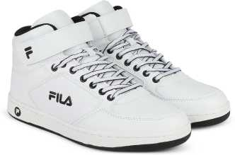 reputable site 81f6f 0c77c White Shoes - Buy White Shoes Online For Men At Best Prices in India -  Flipkart.com
