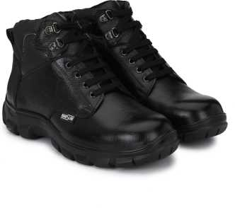 0aee2b9836e Safety Shoes - Buy Safety Shoes online at Best Prices in India ...