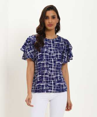 Party Tops - Buy Latest Party Wear Tops Online at Best Prices In India  4484218b1