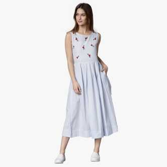 445a0f4f2ad2f Dresses Online - Buy Stylish Dresses For Women Online on Sale ...