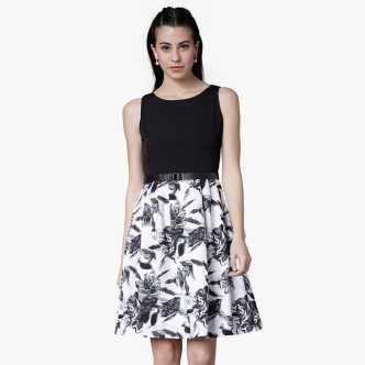 684c401dfad65 Mini Dresses - Buy Mini Dresses   Short Party Dresses Online at Best Prices  In India