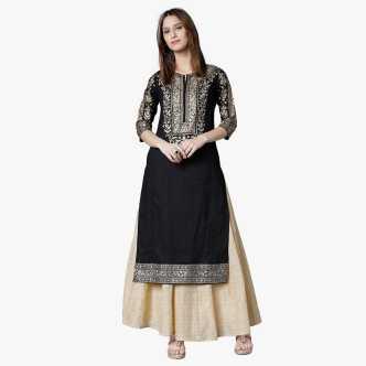 Vishudh Kurtas Kurtis - Buy Vishudh Kurtas Kurtis Online at Best Prices In  India  ca14dc0e8