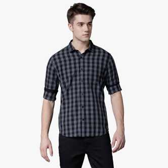 2e92edd276c Men s Casual Shirts - Buy Casual shirts for men online at best ...
