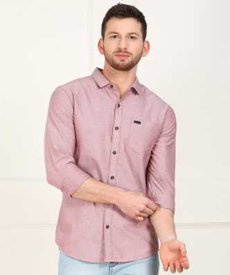 47ad7316 Wrangler Shirts - Buy Wrangler Shirts Online at Best Prices In India ...