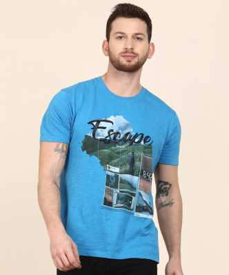 2b49921f914d6 Wrangler T Shirts - Buy Wrangler T Shirts online at Best Prices in India